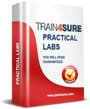 Train4sure Practical Labs